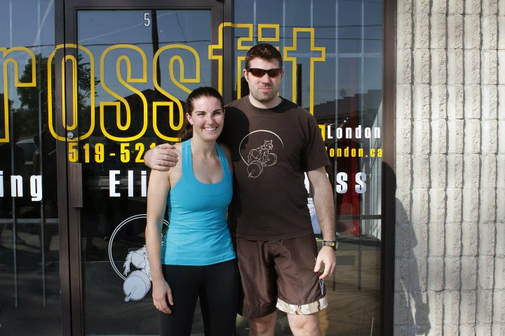 crossfit dating guide Fitness singles is the world's largest online dating site for runners, cyclists, triathletes, bodybuilders, or any type of active singles.