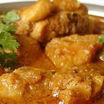 Chicken Crockpot Curry Picture