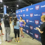 NutritionRx, Jennifer Broxterman, 2013 CrossFit Games Canada East Regionals