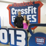 2013 Canada East Regionals, CrossFit Games, CrossFit London, Dave & Jen