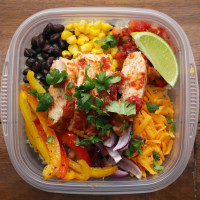 chicken-burrito-bowls